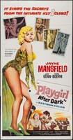Too Hot to Handle movie poster (1960) picture MOV_d80a4217