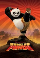 Kung Fu Panda movie poster (2008) picture MOV_d80a4a1d