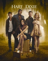 Hart of Dixie movie poster (2011) picture MOV_d80a5406