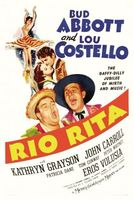 Rio Rita movie poster (1942) picture MOV_d80d7d83