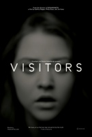 Visitors movie poster (2013) picture MOV_d8124d30