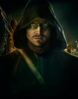 Arrow movie poster (2012) picture MOV_d81279a4