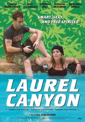Laurel Canyon movie poster (2002) poster MOV_d812eb4d