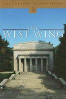 The West Wing movie poster (1999) picture MOV_d8133218