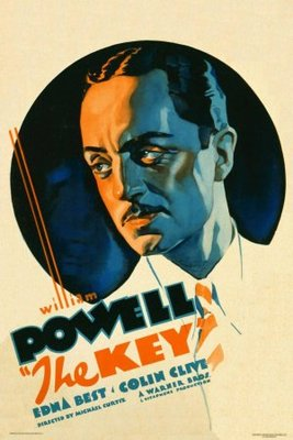The Key movie poster (1934) poster MOV_d814f8e7
