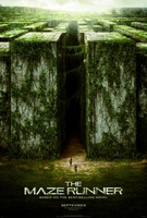 The Maze Runner movie poster (2014) picture MOV_d815b681