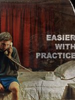 Easier with Practice movie poster (2009) picture MOV_d817d873