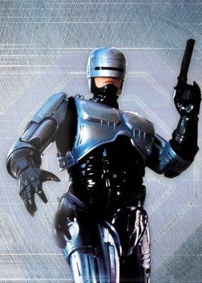 RoboCop 2 movie poster (1990) poster MOV_d8182903
