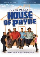 House of Payne movie poster (2006) picture MOV_d8193239