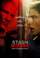 Stash House movie poster (2012) picture MOV_d81939f9