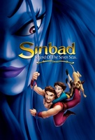 Sinbad: Legend of the Seven Seas movie poster (2003) picture MOV_d81a4664