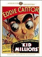 Kid Millions movie poster (1934) picture MOV_d8234db8