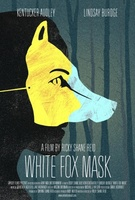 White Fox Mask movie poster (2012) picture MOV_d8237bae