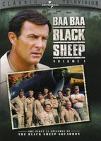 Baa Baa, Black Sheep movie poster (1976) picture MOV_d8260ce4