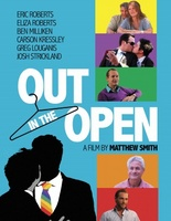 Out in the Open movie poster (2013) picture MOV_d8293b42