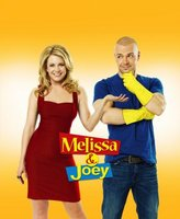 Melissa & Joey movie poster (2010) picture MOV_d829bdbf