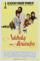 Nicholas and Alexandra movie poster (1971) picture MOV_d82d657e