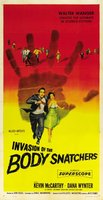 Invasion of the Body Snatchers movie poster (1956) picture MOV_d83456f5