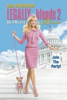 Legally Blonde 2: Red, White & Blonde movie poster (2003) picture MOV_d8394e21