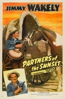 Partners of the Sunset movie poster (1948) picture MOV_d83a69ba