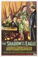 The Shadow of the Eagle movie poster (1932) picture MOV_d83a94d8