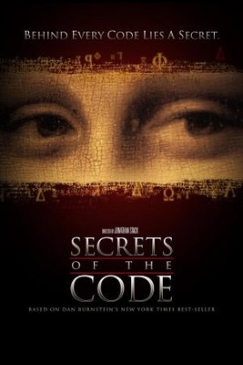 Secrets of the Code movie poster (2006) poster MOV_d83b8d54