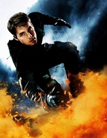 Mission: Impossible III movie poster (2006) picture MOV_d83bf105