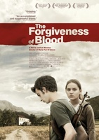 The Forgiveness of Blood movie poster (2011) picture MOV_d83c03d3