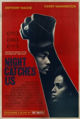 Night Catches Us movie poster (2010) poster MOV_d83e3835