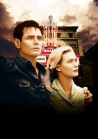 The Majestic movie poster (2001) picture MOV_d83ebfb5