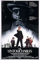 The Untouchables movie poster (1987) picture MOV_d83fab12
