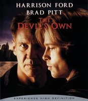 The Devil's Own movie poster (1997) picture MOV_d84309fd