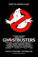 Ghost Busters movie poster (1984) picture MOV_d845c9b8