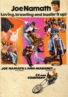 C.C. and Company movie poster (1970) picture MOV_d845d250