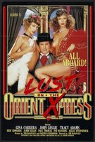 Lust on the Orient-Express movie poster (1986) picture MOV_d847734a
