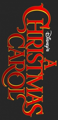 A Christmas Carol movie poster (2009) poster MOV_d8487758