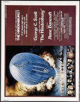The Hindenburg movie poster (1975) picture MOV_d84e5059