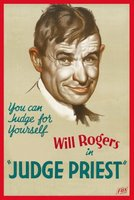 Judge Priest movie poster (1934) picture MOV_d84ef193