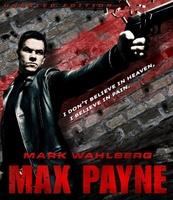 Max Payne movie poster (2008) picture MOV_d8518610