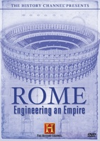 Rome: Engineering an Empire movie poster (2005) picture MOV_d85336b5