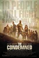 The Condemned movie poster (2007) picture MOV_d854726c