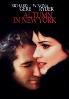 Autumn in New York movie poster (2000) picture MOV_d854e68a