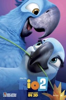 Rio 2 movie poster (2014) picture MOV_d85b9a91