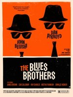 The Blues Brothers movie poster (1980) picture MOV_d85e68c8