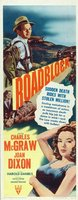 Roadblock movie poster (1951) picture MOV_d86057cd