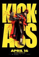 Kick-Ass movie poster (2010) picture MOV_d8627f3e