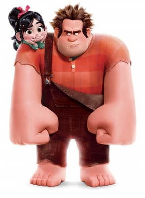 Wreck-It Ralph movie poster (2012) poster MOV_d862eb97