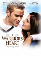 Warrior movie poster (2011) picture MOV_d8632cfb