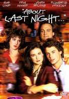 About Last Night... movie poster (1986) picture MOV_d8647cd9