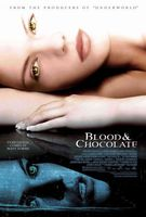 Blood and Chocolate movie poster (2007) picture MOV_d8668dbf